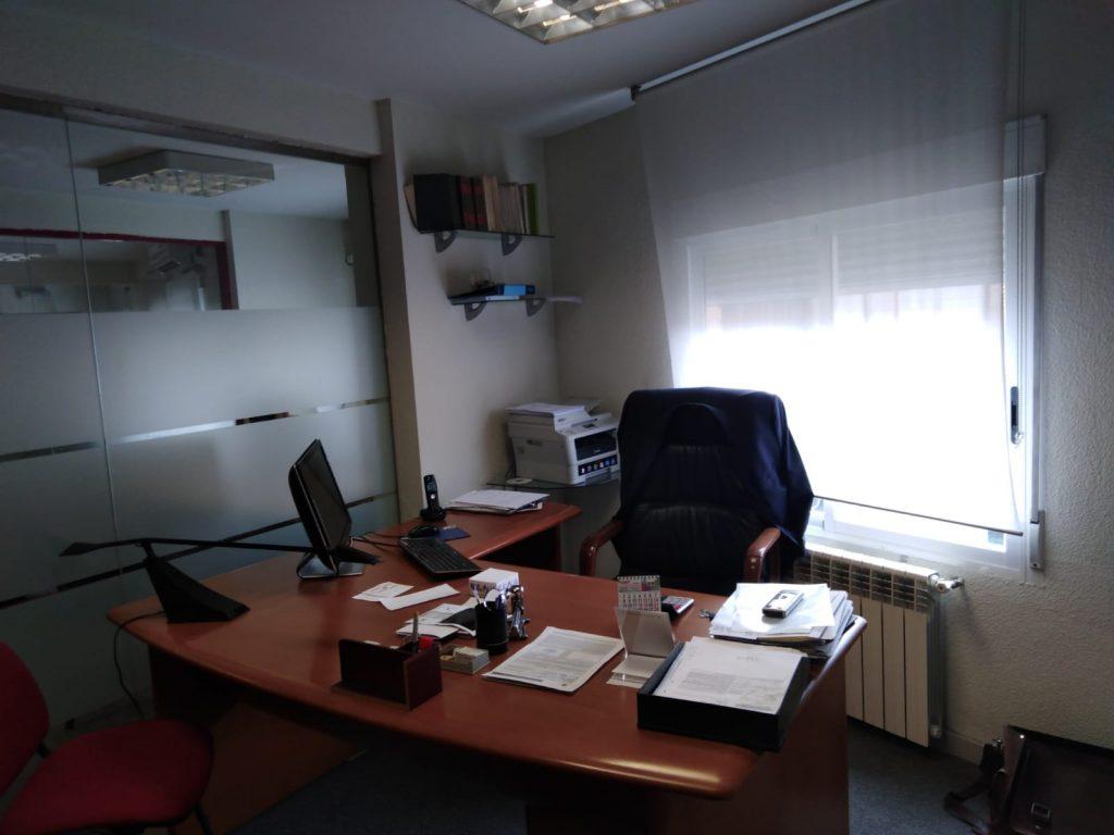Solicitud de nacionalidad española - Despacho 2