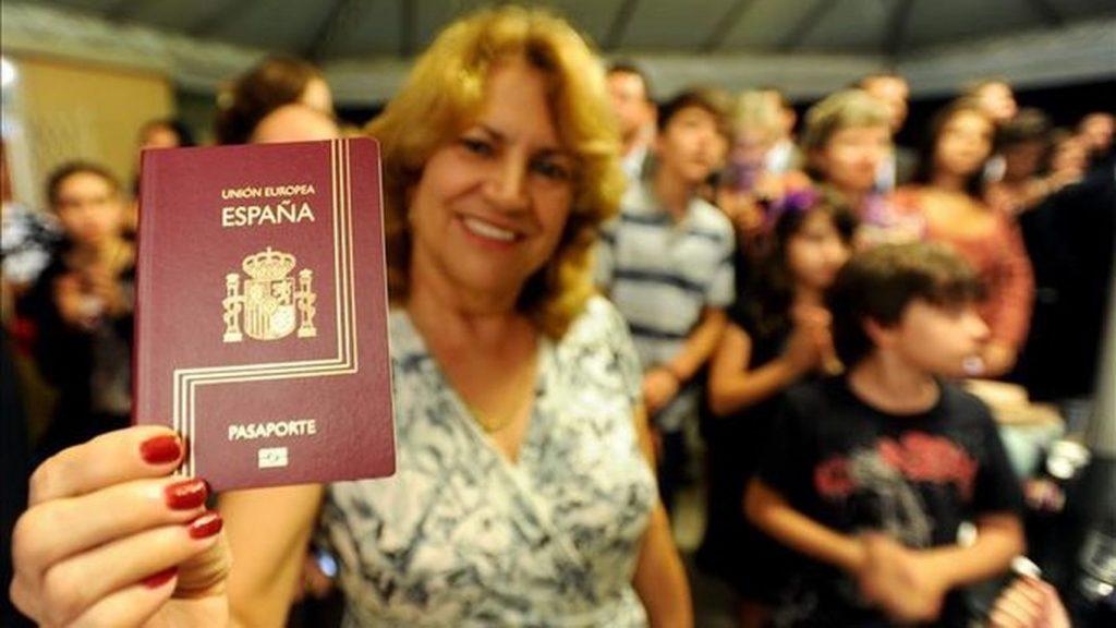 Acelerar el trámite de nacionalidad Española